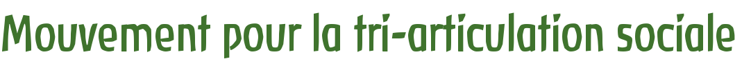Tri-articulation